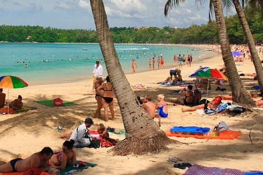 Kata Beach SP House 3* Пхукет, Таиланд. Отзывы, фото отеля, описание, цены на туры