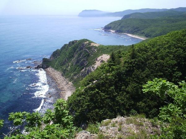 Кольский полуостров. Где находится на карте, природа, достопримечательности, история, туризм
