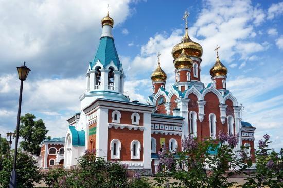Комсомольск на Амуре, Хабаровский край. Достопримечательности, что посмотреть, куда сходить туристу