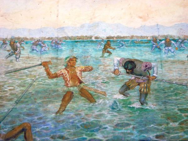 Кругосветное плавание экспедиции Ф. Магеллана. Первое путешествие вокруг Земли. Краткое описание для детей
