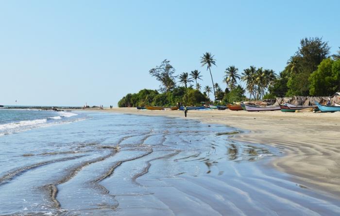 La Conceicao Beach Resort 3* Morjim. Индия, Северный Гоа. Отзывы, фото отеля, цены