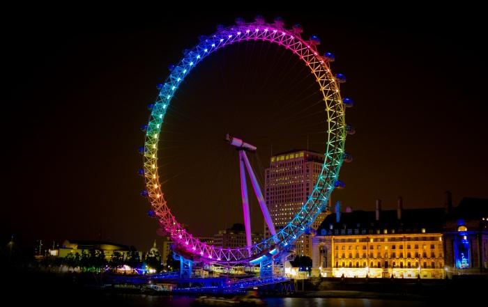 Лондон. Достопримечательности, фото с названиями, адреса на карте