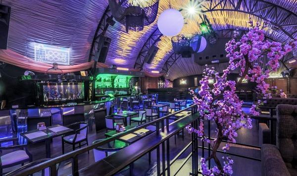 Лучшие заведения в Москве, где можно посидеть и потанцевать. Клубы, кафе, бары, рестораны