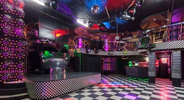 Клуб где потанцевать москва москва винтаж ночной клуб