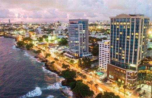 Маяк Колумба. Доминиканская республика. Где находится на карте, интересные факты