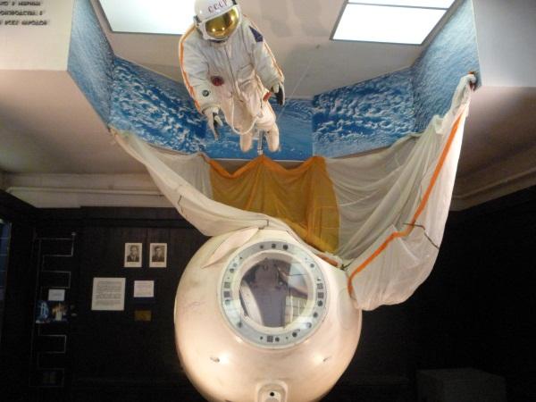 Музей Космонавтики в Санкт-Петербурге. Адрес, фото, описание, цена билета