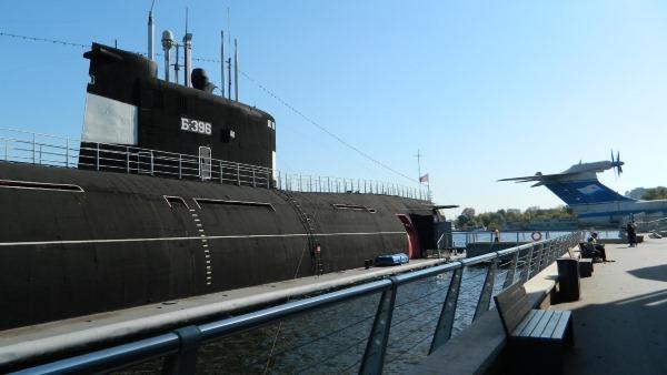 Музей Подводная Лодка в Тушино. Часы работы, адрес, цена билета, бесплатный день, отзывы