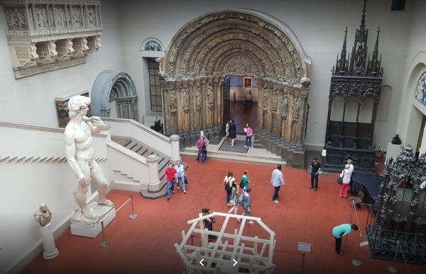 Музей Пушкина на Кропоткинской. Время работы, цена билета, выставки, как добраться