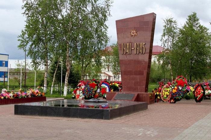 Нарьян Мар на карте России. Фото, достопримечательности. Как добраться, что посмотреть