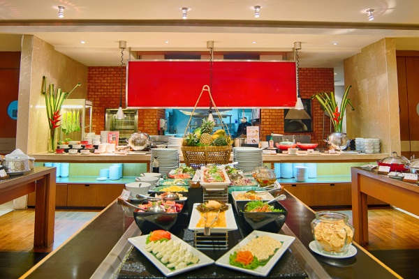Novotel Phuket Surin Beach Resort 4+ Таиланд Пхукет. Цены на туры, описание