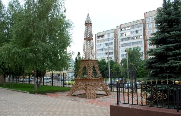 Обнинск на карте России. Где находится, достопримечательности, фото с описанием