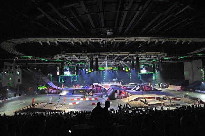 Олимпийский СК Москва. Фото зала с местами, какие выбрать (схема). Адрес, как добраться