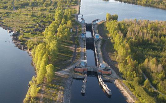 Онежское озеро. Где находится на карте России, интересные факты, окрестности