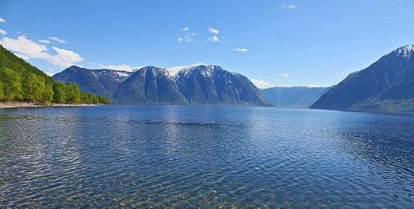 Отдых на Телецком озере летом, зимой. Цены 2019, базы отдыха, частный сектор