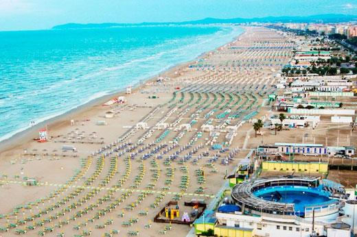 Отдых в Италии на море. Где лучше пляжный, на островах, курорты на побережье