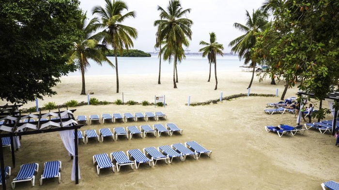 Отель Bellevue Dominican Bay 3* Доминикана, Boca Chica. Фото, отзывы, цены