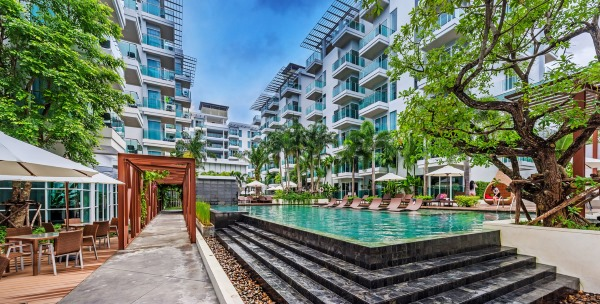 Fishermen s Harbour Urban Resort 5* Таиланд, Пхукет. Пляж, отель на карте, отзывы || Fishermen s harbour urban resort 5 phuket