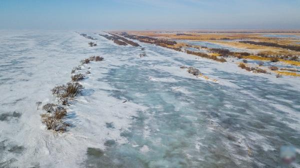 Озеро Ханка, Приморский край. Где находится на карте России, факты, пляжи, характеристики