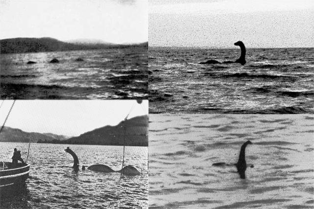 Озеро Лох-Несс. Где находится, фото, характеристики, тайна Лохнесского чудовища, экскурсии