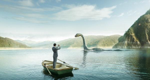 В какой стране находится озеро ЛохНесс