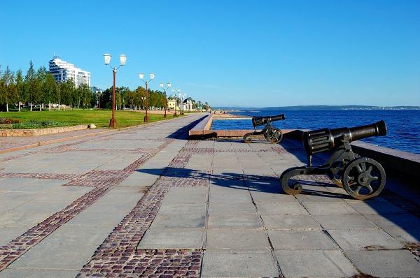Петрозаводск. Фото, где находится на карте России, достопримечательности города