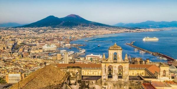 Что посмотреть в Неаполе за 1-3 дня самостоятельно в городе и окрестностях. Маршруты туристу