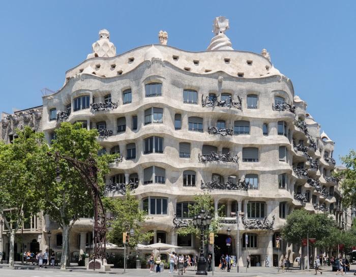 Путеводитель по Барселоне для самостоятельного путешествия. Маршрут для туриста
