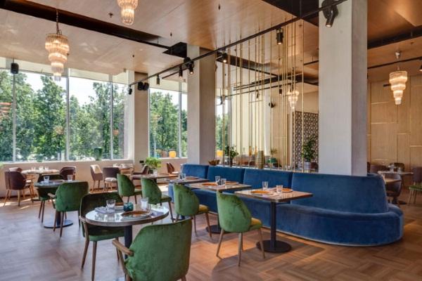 Рестораны Москвы с панорамным видом в центре, Москва Сити с террасой. Рейтинг 2019