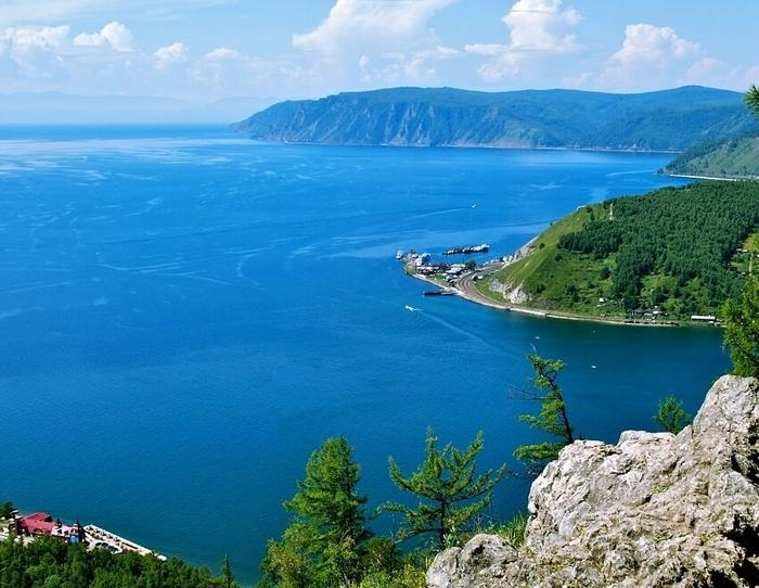 Самые крупные озера в мире, Европы, России. Рейтинг, названия, где находится
