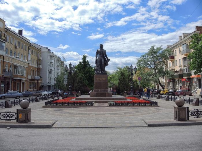 Самые интересные места в Ростове-на-Дону для туристов. Что посмотреть в городе