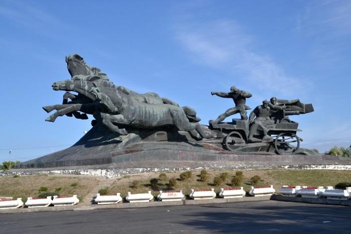 Ростов-на-Дону: достопримечательности города