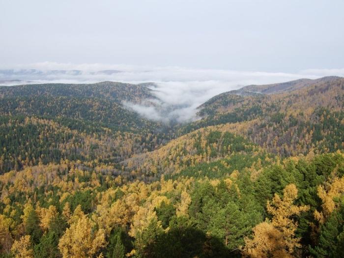 Самые красивые места России. Фото с названиями для отдыха, путешествия, чудеса природы