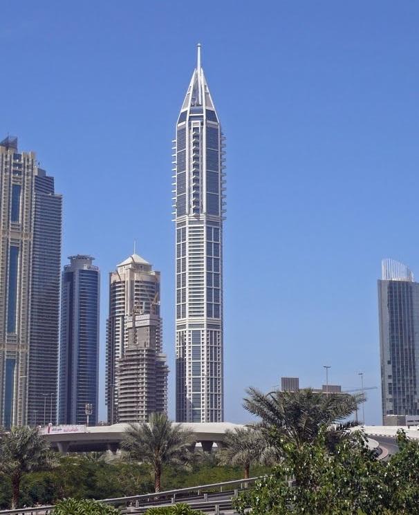Самые высокие дома в мире. Фото, видео, где находятся. Когда люди построят 500 этажки?