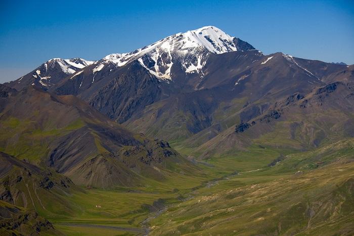 Самые высокие горы на земле. Рейтинг, где расположены, фото