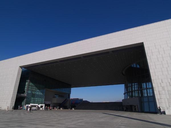 Самый большой музей в мире по площади, количеству экспонатов. Названия, где находятся, фото