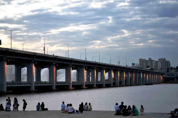 Самый длинный мост в мире над водой, морем, в России, Европе, Китае, пешеходные, подвесные, вантовый, автомобильный