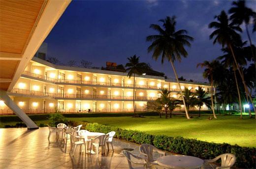 Отель Вилла Океан Villa Ocean View 3* в Шри-Ланке. Фото, отзывы, цены