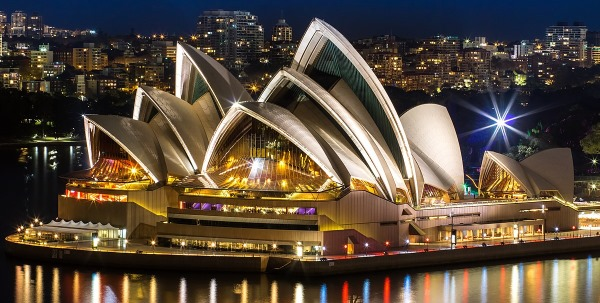 Сидней австралия