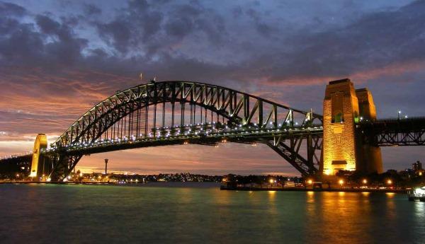 Сидней, Австралия. Достопримечательности, фото с описанием, погода, климат, пляжи, отели, интересные места