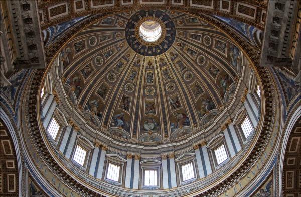 Собор Святого Петра в Риме. Описание, история, архитектура, билеты