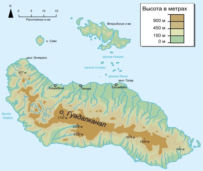 Соломоновы острова, Новая Зеландия. Где находятся на карте мира, фото, достопримечательности