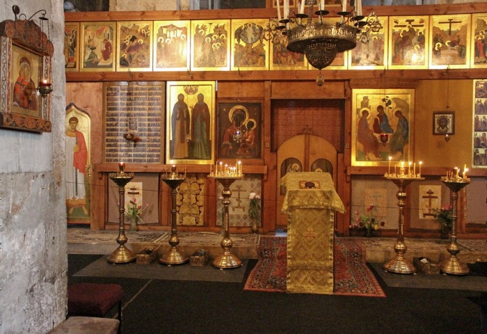 Спасский собор Андроникова монастыря в Москве. Адрес, расписание богослужений, как добраться, история