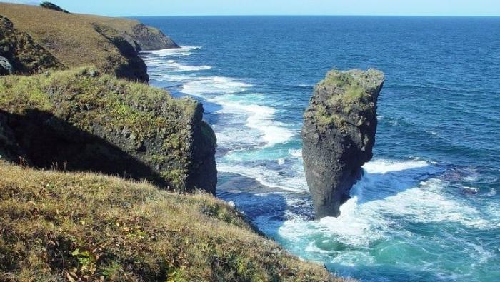 Курильские острова - это... Что такое Курильские острова?