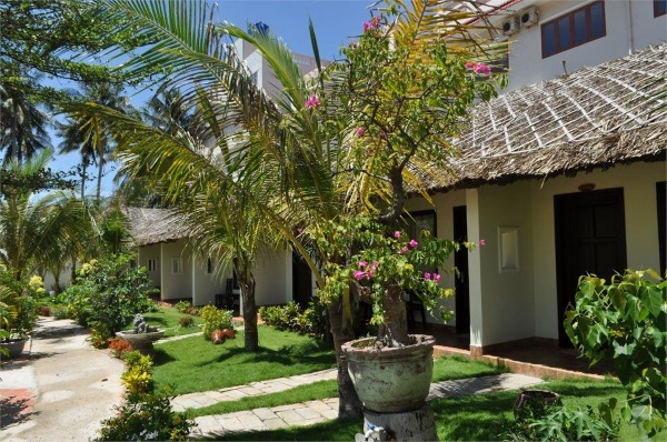 Sun Sand Beach Hotel 3 Phan Thiet Вьетнам. Фото отеля, описание, цена тура