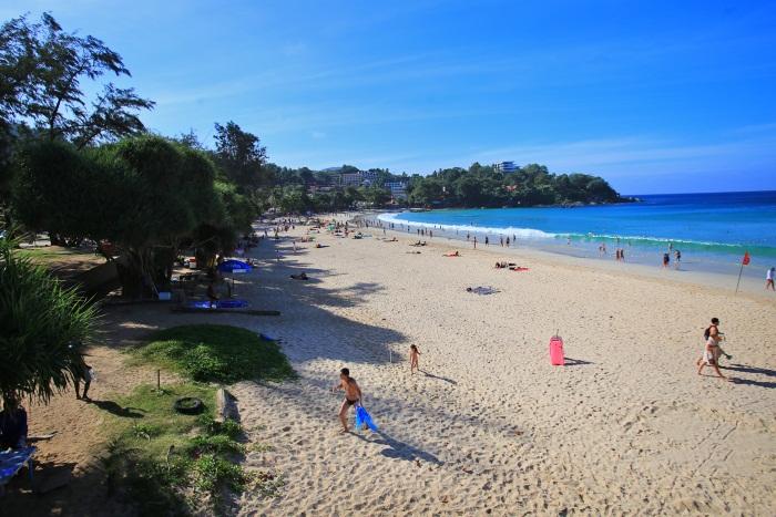 The Palmery Resort and SPA 4* Таиланд Phuket Kata. Отель на карте, цены