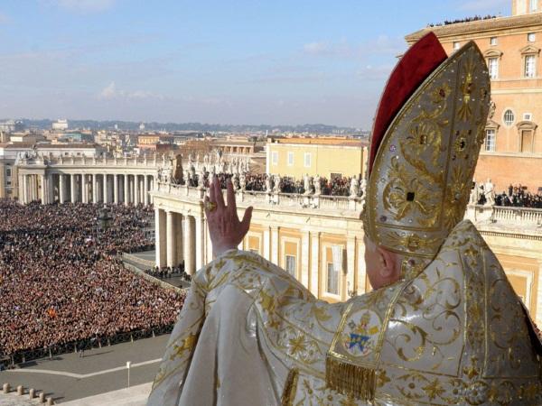 Ватикан на карте мира. Где находится, столица, границы, история и описание