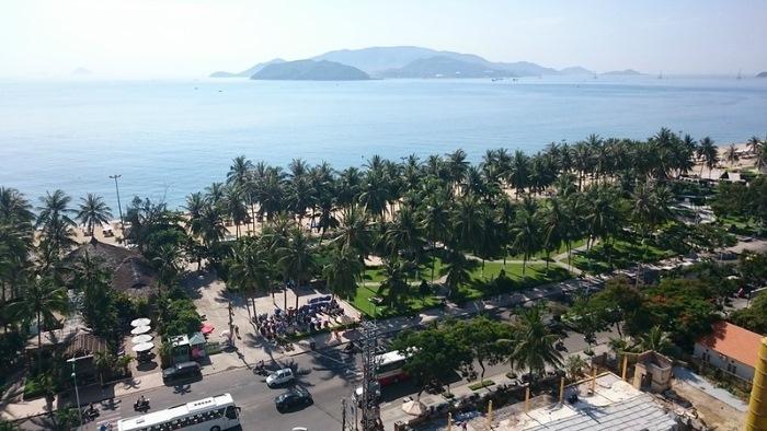 Vietsky Hotel 3* Вьетнам, Нячанг. Расположение отеля на карте, цены