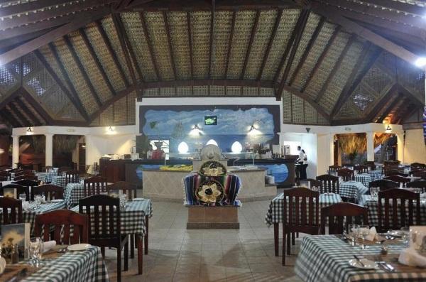 ВИК Арена Бланка Отель в Доминикане VIK hotel Arena Blanca 4*. Описание, цены на туры
