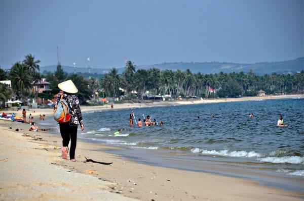 Все о Вьетнаме для туристов из России. Где отдохнуть с детьми, пляжи, море, отели, цены