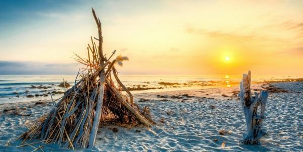 Выживание на необитаемом острове в реальной жизни. Основы, что важно знать